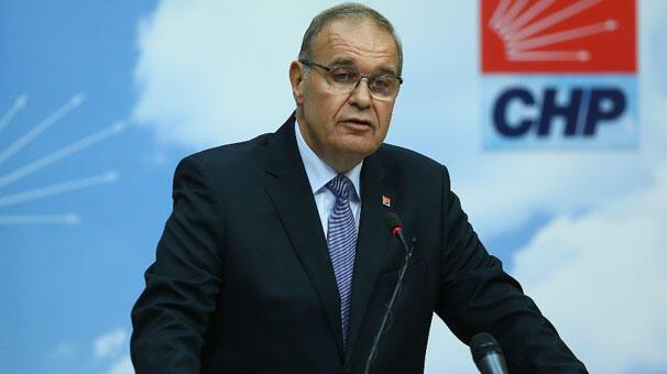 CHPden Muharrem İncenin İstanbul adaylığı için açıklama