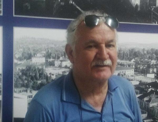 CHPli başkan yardımcısı evinde ölü bulundu