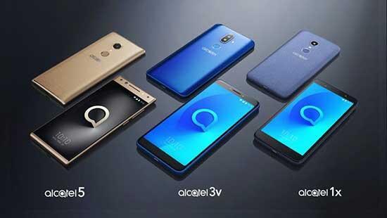 Alcatel 5 inceleme: Uygun fiyata satın alabileceğiniz en iyi telefonlardan biri