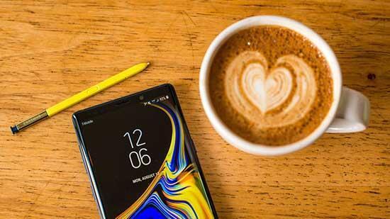 Samsung Galaxy Note 9 inceleme: Parasının karşılığını veren telefon