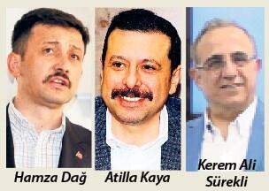 Sonradan değil doğuştan CHP'li
