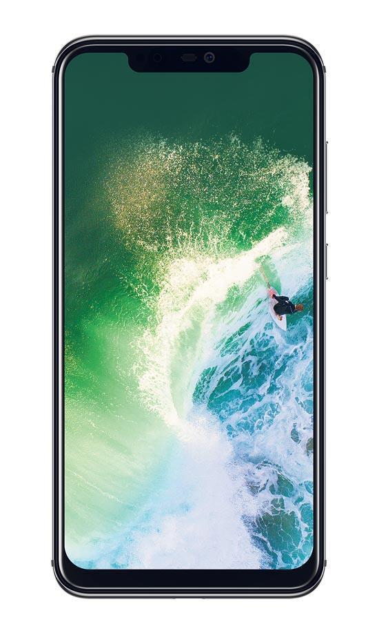 iPhone'a rakip yerli cepler