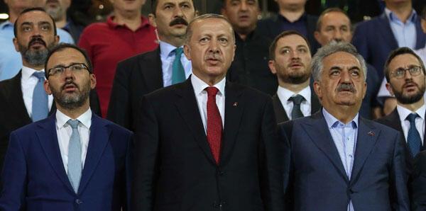Çaykur Rizespor - Kasımpaşa: 2-3
