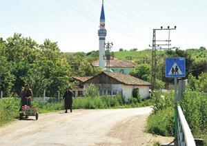 Yeniköy Zidane'ı bekliyor