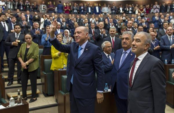 Son dakika... Cumhurbaşkanı Erdoğandan Mesut Özil açıklaması