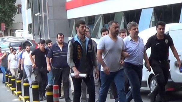 Rusyada yasaklanan şebekeyle Türkiyede milyonlarca liralık vurgun