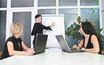 Bankacılık akademisinde 'eğitmen liderler'