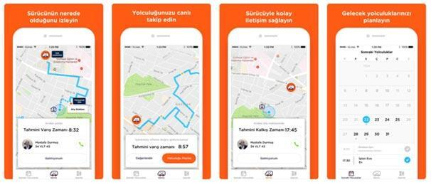 Şehrin Trafiğini Azaltan Girişim : Volt Lines