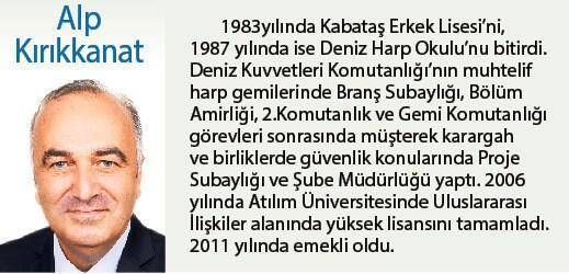 Türk Deniz Kuvvetleri Strateji Belgesi