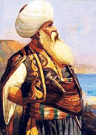 TURGUT REİS'İN ADASI: KORSİKA