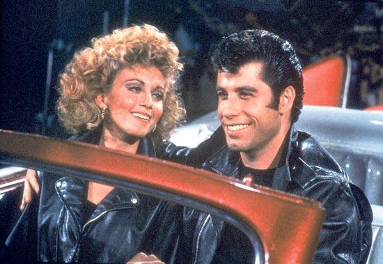 Sandy ile Danny 40 yıldır bizimle