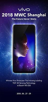 Vivo, iPhone Xteki özelliğin 10 kat gelişmişini kendi telefonlarına getiriyor