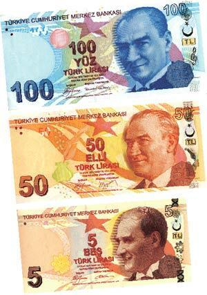 Atatürk, yeni banknotlarda niye gülümsüyor