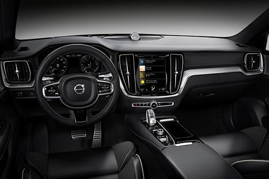 2019 Volvo S60 Ozellikleri Ve Fiyati Otomobil Haberleri