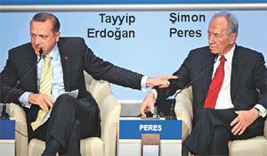 'Davos Fatihi' ve tarihin çöp sepeti