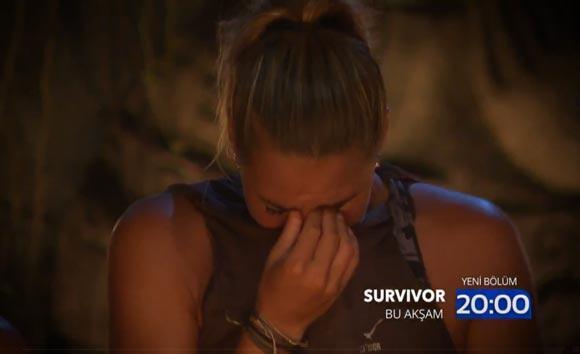 Son dakika... Hayranları şokta Damlanın Survivor hayatı bitti mi