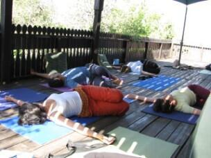 Hangi yoga merkezine gidelim