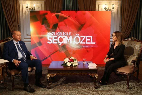 Cumhurbaşkanı Erdoğan baba yiğitlerin başına getirilen ismi açıkladı