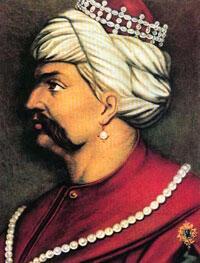 1520'lerin iki hükümdarı