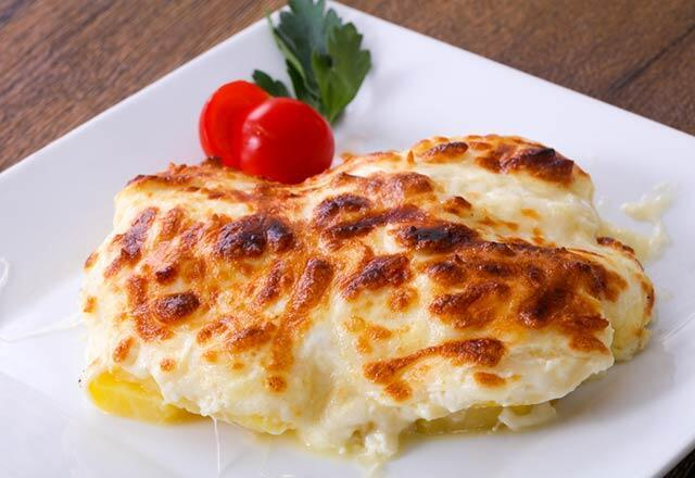 3. Gün iftar menüsü
