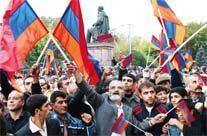 Türkeş, Ermeni sınırına anıt dikmeyi düşünmüştü