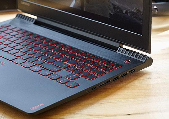 Lenovo Legion Y520 inceleme: Fiyat performans laptopu