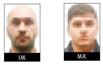 Son dakika: Kafa kesme görüntüleri arasından Emniyet Müdürü'nün fotoğrafı çıktı
