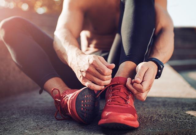 Egzersiz, prostat kanserli hastalara şifa oluyor