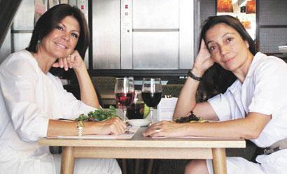 Fransa'dan ödüllü İstanbul yemek kitabı