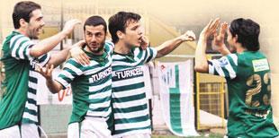 Favori Bursaspor