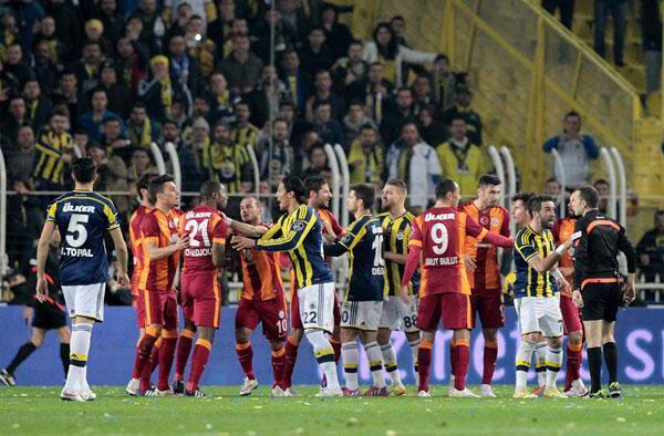 Fenerbahçenin çözmesi gereken Gordion Düğümü