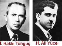 Ali Sami Yen'ildi