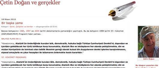 'ONURLU SUBAY'A DEĞİL KAYINPEDERİME İNANIYORUM