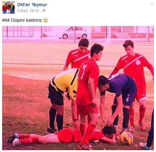 Bucasporlu genç futbolcu hayatını kaybetti