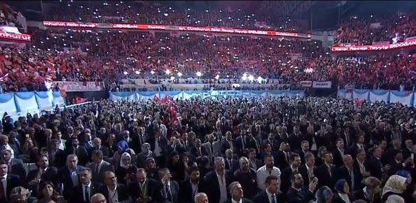 Cumhurbaşkanı Erdoğan açıkladı İşte tarihi manifesto