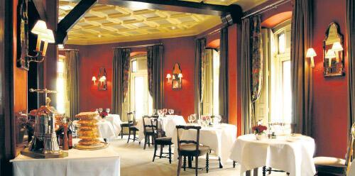 Madrid'in şahane lokantaları (1)