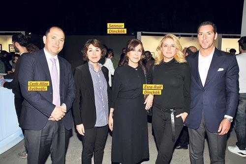 İstanbul'da sanat rüzgarı