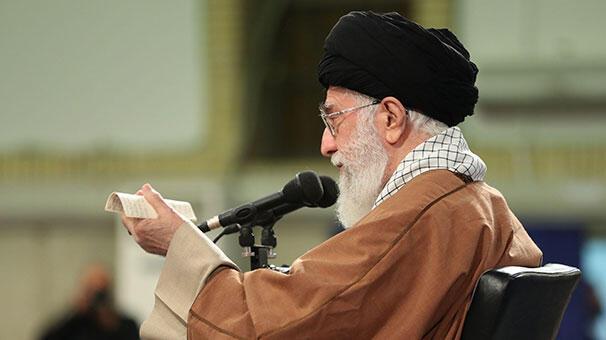 Son dakika… İsrail'den büyük tehdit: Tahran'ı vururuz