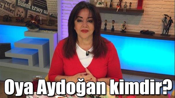 Oya Aydoğan hayatını kaybetti