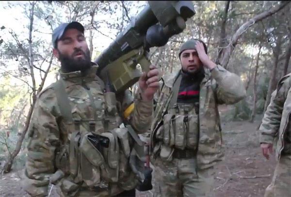 Son dakika... TSKdan flaş Afrin açıklaması İşte öldürülen terörist sayısı
