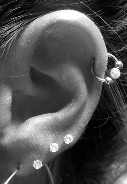 Kulak delim yerleri seçenekleri