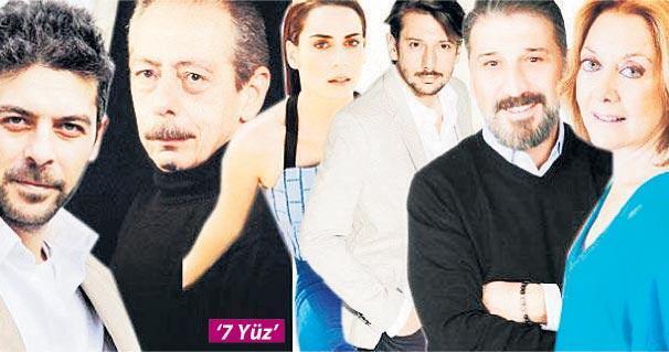 TÜRK DİZİSİ PAZARLIYOR