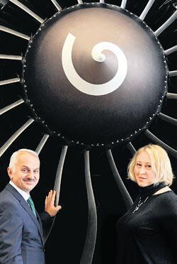 'Milli uçak' sevdası Türkiye'yi uçuracak
