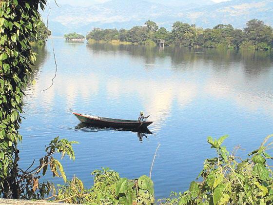 Huzur Chitwan ve Pokhara'da