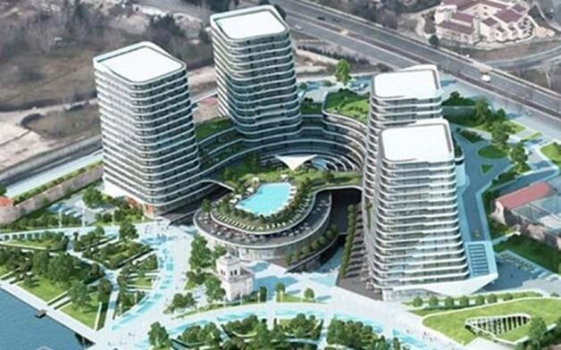 Ataköydeki 2 milyar TLlik arazi vatandaşın kullanımına açılıyor