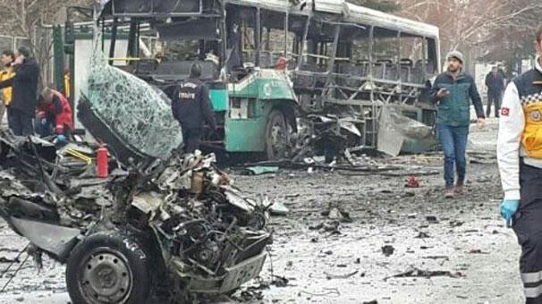 Son dakika haberleri: Kayserideki hain saldırı sonrası son durum