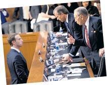 Zuckerberg'e ne sorulmalıydı