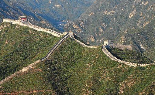 Uzak Doğu'nun gizemli ülkesi  Çin