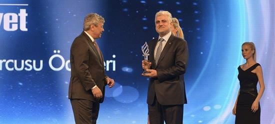 64. Gillette Milliyet Yılın Sporcusu Ödülleri sahiplerini buldu
