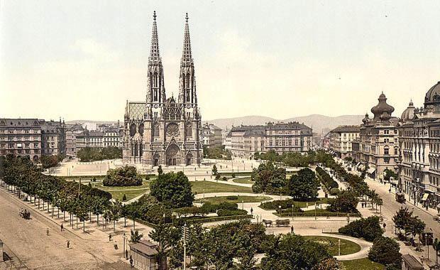 Avrupanın kalbi Viyana ve Viyana gezi rehberi